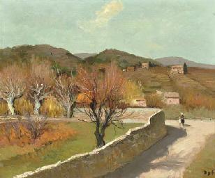 Verger en Provence