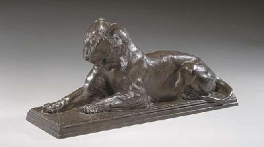 'Princeton Tiger'