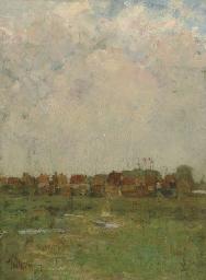 Landscape (Marshland)