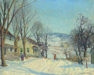 The Little Village, Bushnell B