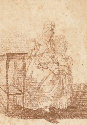Louis-Roland Trinquesse ( circa 1746- circa 1800)
