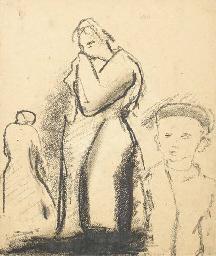 EDGARD MELIK (1904-1976)