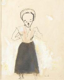 EDGAR MELIK (1904-1976)