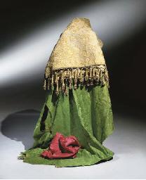 ENSEMBLE DE TISSUS ANCIENS DIV