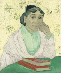 L'Arlésienne, Madame Ginoux