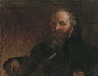 Portrait of James G. Wilson