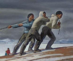Greenlanders