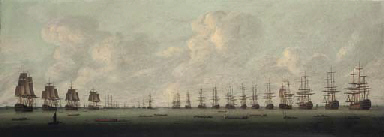The Naval Review, Spithead, 18
