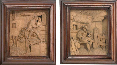 wood carving prices