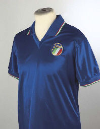 A BLUE ITALY INTERNATIONAL SHO