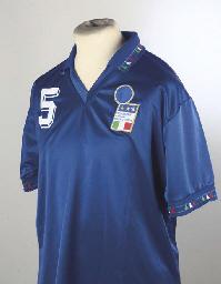 A BLUE ITALY INTERNATIONAL SHO