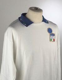 A WHITE ITALY INTERNATIONAL SH