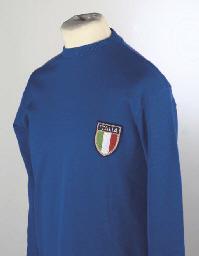 A BLUE ITALY INTERNATIONAL SHI