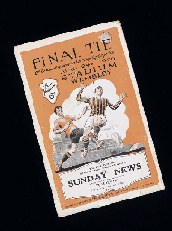 A BOLTON WANDERERS V. MANCHEST