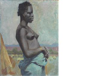 RAYMONDE HEUDEBERT (1905-1991)