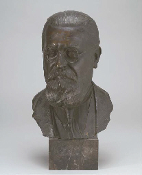 EMILE FERNAND-DUBOIS (1869-195
