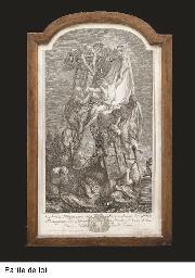 Descente de Croix par Benoît A