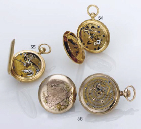 ILLINOIS WATCH CO. A FINE AND