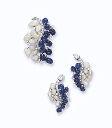 A SET OF CULTURED FRESHWATER P