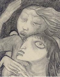 Abel et Cain, Les Fleurs du Ma