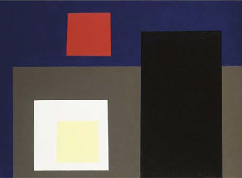 Abstract Painting 1939
