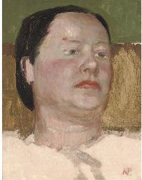 Portrait of Elsie Few