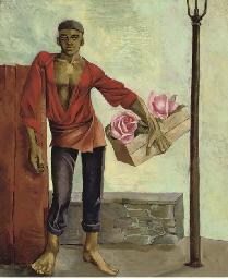 The Rose Seller
