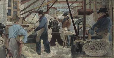 The Bobbin Mill Ambleside II