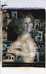 Muriel Amori, at the C.N.P. (l