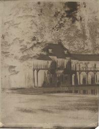 Marie Antoinette's cottage, Pa