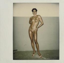 Nude standing, c.1995