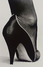 Shoe, Monte Carlo, 1983