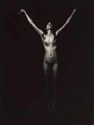 Marianne Fletcher, New York, 1