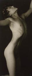 Male nude, 1927
