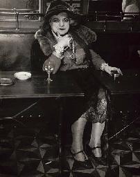 La Môme Bijou, Bar de la Lune,