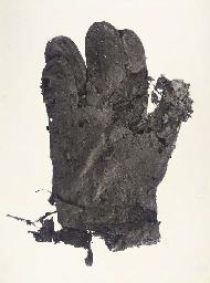 Mud Glove (SM), 1975