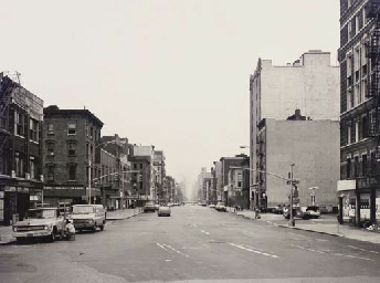 2nd Ave. East, 1st St. North,
