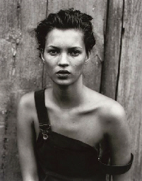 Kate Moss, Harper's Bazaar, Ne