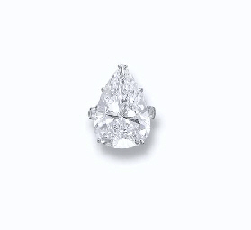 A VERY IMPORTANT DIAMOND SINGL