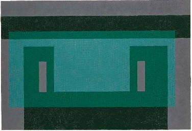 Variant: Chalk Green Façade