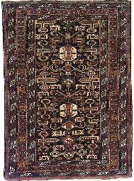 A fine Perepedil rug, East Caucasus