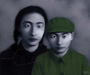 Two Comrades (Bloodlines Serie