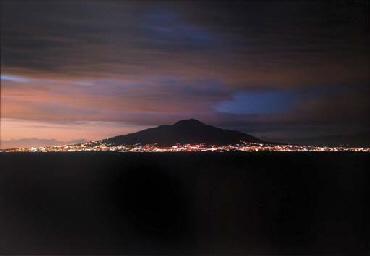 Untitled (Vesuvius)