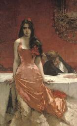 Circe - the temptress