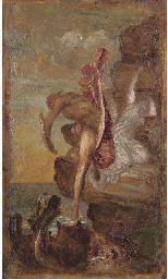 Perseus and Andromeda: a sketc
