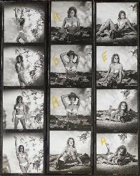 Ursula Andress - Biography