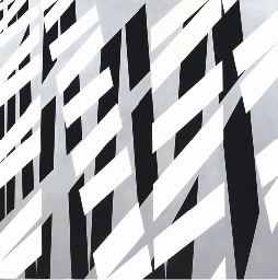 Zilver-Wit-Zwart