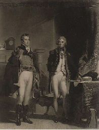 The Army and Navy, Wellington