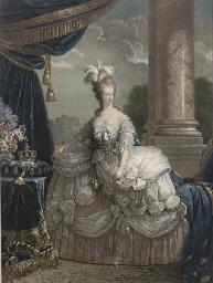 Marie-Antoinette de Lorraine -