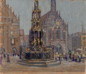 Grant Wood (1891-1942)